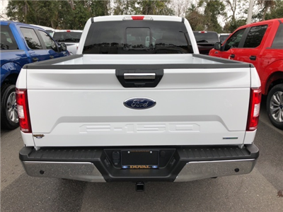 2018 F-150 SuperCrew Cab 4x2,  Pickup #JFB96044 - photo 9