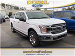 2018 F-150 SuperCrew Cab 4x2,  Pickup #JFB96044 - photo 1