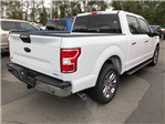 2018 F-150 SuperCrew Cab 4x2,  Pickup #JFB96044 - photo 2