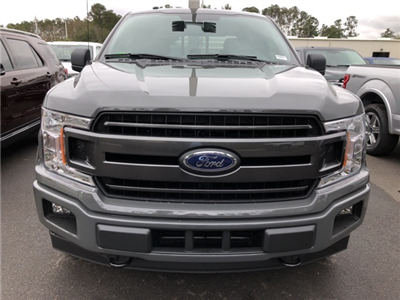 2018 F-150 SuperCrew Cab 4x4,  Pickup #JFB96046 - photo 3