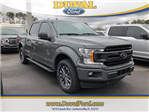 2018 F-150 SuperCrew Cab 4x4,  Pickup #JFB96046 - photo 1