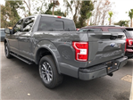 2018 F-150 SuperCrew Cab 4x4,  Pickup #JFB96046 - photo 9