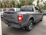 2018 F-150 SuperCrew Cab 4x4,  Pickup #JFB96046 - photo 2