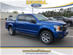 2018 F-150 SuperCrew Cab 4x4,  Pickup #JFB96053 - photo 1