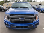 2018 F-150 SuperCrew Cab 4x4,  Pickup #JFB96053 - photo 3