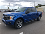 2018 F-150 SuperCrew Cab 4x4,  Pickup #JFB96053 - photo 4