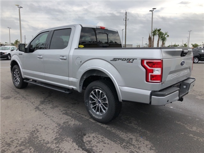 2018 F-150 SuperCrew Cab 4x4,  Pickup #JFB96054 - photo 19