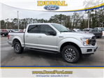 2018 F-150 SuperCrew Cab 4x4,  Pickup #JFB96054 - photo 1