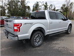2018 F-150 SuperCrew Cab 4x4,  Pickup #JFB96054 - photo 2
