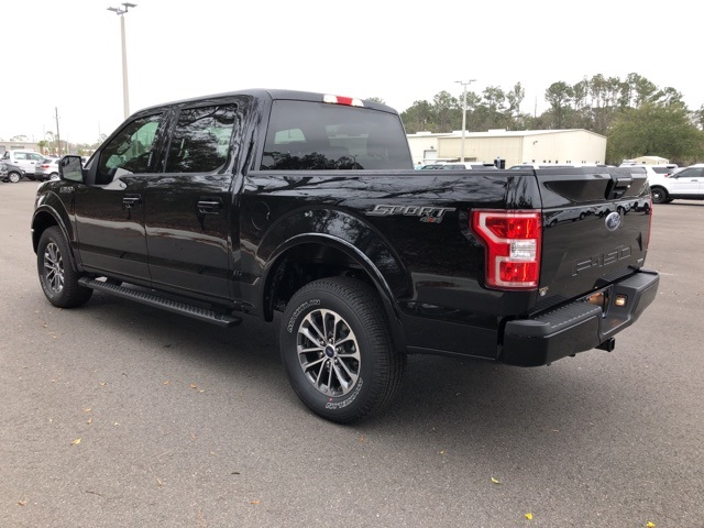 2018 F-150 SuperCrew Cab 4x4,  Pickup #JFB96057 - photo 22