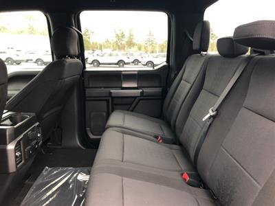 2018 F-150 SuperCrew Cab 4x4,  Pickup #JFB96057 - photo 21