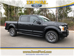 2018 F-150 SuperCrew Cab 4x4,  Pickup #JFB96057 - photo 1