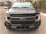 2018 F-150 SuperCrew Cab 4x4,  Pickup #JFB96057 - photo 3