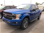 2018 F-150 SuperCrew Cab 4x4,  Pickup #JFB96058 - photo 4
