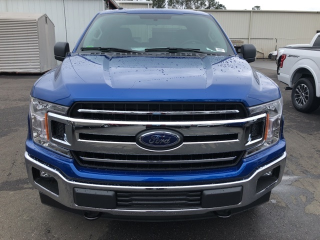 2018 F-150 SuperCrew Cab 4x4,  Pickup #JFB96063 - photo 3