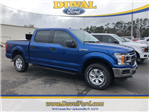 2018 F-150 SuperCrew Cab 4x4,  Pickup #JFB96063 - photo 1