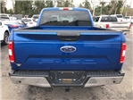 2018 F-150 SuperCrew Cab 4x4,  Pickup #JFB96063 - photo 10