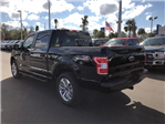 2018 F-150 SuperCrew Cab 4x4, Pickup #JFB96064 - photo 12