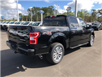 2018 F-150 SuperCrew Cab 4x4, Pickup #JFB96064 - photo 2