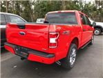 2018 F-150 SuperCrew Cab 4x4, Pickup #JFB96066 - photo 2