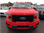 2018 F-150 SuperCrew Cab 4x4, Pickup #JFB96066 - photo 3