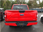 2018 F-150 SuperCrew Cab 4x4, Pickup #JFB96066 - photo 10