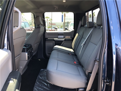2018 F-150 SuperCrew Cab 4x4,  Pickup #JFC08969 - photo 19