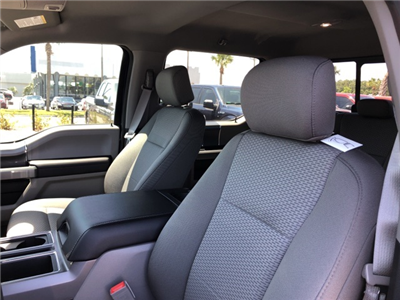2018 F-150 SuperCrew Cab 4x4,  Pickup #JFC08969 - photo 8