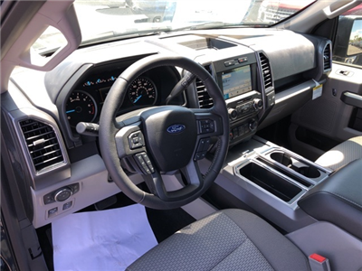 2018 F-150 SuperCrew Cab 4x4,  Pickup #JFC08969 - photo 9