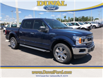 2018 F-150 SuperCrew Cab 4x4,  Pickup #JFC08969 - photo 1