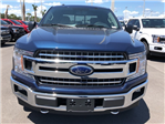 2018 F-150 SuperCrew Cab 4x4,  Pickup #JFC08969 - photo 3