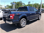 2018 F-150 SuperCrew Cab 4x4,  Pickup #JFC08969 - photo 2