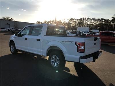 2018 F-150 SuperCrew Cab,  Pickup #JFC10626 - photo 12