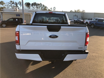 2018 F-150 SuperCrew Cab,  Pickup #JFC10626 - photo 13