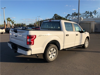 2018 F-150 SuperCrew Cab,  Pickup #JFC10626 - photo 2