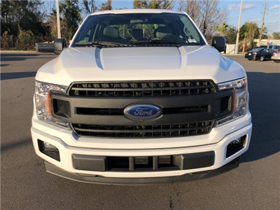 2018 F-150 SuperCrew Cab,  Pickup #JFC10626 - photo 3