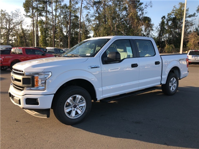 2018 F-150 SuperCrew Cab,  Pickup #JFC10626 - photo 4