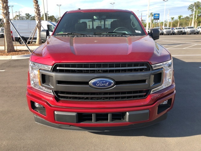2018 F-150 SuperCrew Cab,  Pickup #JFC10627 - photo 3