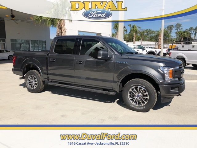 2018 F-150 SuperCrew Cab 4x4,  Pickup #JFC10638 - photo 1