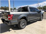 2018 F-150 SuperCrew Cab 4x4,  Pickup #JFC10638 - photo 2