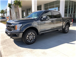 2018 F-150 SuperCrew Cab 4x4,  Pickup #JFC10638 - photo 4