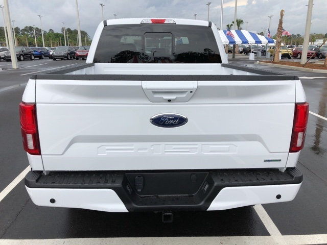 2018 F-150 SuperCrew Cab 4x4,  Pickup #JFC23978 - photo 24