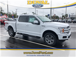 2018 F-150 SuperCrew Cab 4x4,  Pickup #JFC23978 - photo 1