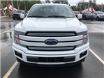 2018 F-150 SuperCrew Cab 4x4,  Pickup #JFC23978 - photo 3