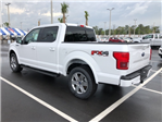 2018 F-150 SuperCrew Cab 4x4,  Pickup #JFC23978 - photo 23