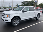 2018 F-150 SuperCrew Cab 4x4,  Pickup #JFC23978 - photo 4
