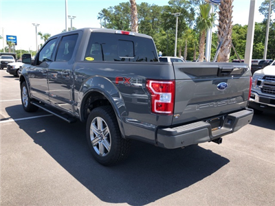 2018 F-150 SuperCrew Cab 4x4,  Pickup #JFC23980 - photo 21