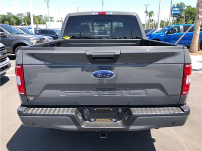 2018 F-150 SuperCrew Cab 4x4,  Pickup #JFC23980 - photo 22