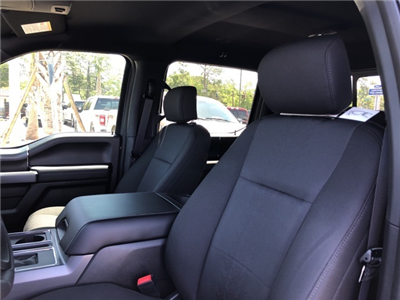 2018 F-150 SuperCrew Cab 4x4,  Pickup #JFC23980 - photo 8