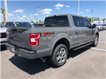 2018 F-150 SuperCrew Cab 4x4,  Pickup #JFC23980 - photo 2